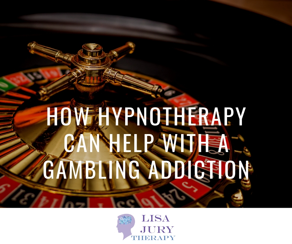 How Hypnotherapy Can Help With Gambling